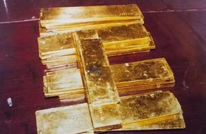 【法治热点早知道】判了!男子侵吞70公斤黄金将其藏匿湖底,逃亡21年后落网