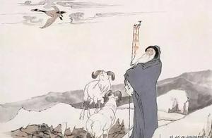 大汉,你可还记得贝加尔湖畔的牧羊人?