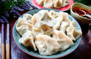 5月这菜一上市,我家都会包饺子,价格便宜,鲜嫩多汁,不吃可惜