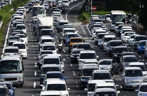 日本计划2035年禁售燃油车