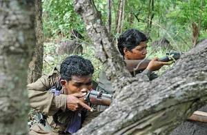 """22名印军士兵遭游击队伏击身亡,印度网民指责莫迪""""无能"""""""