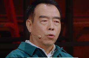 陈凯歌口碑滑铁卢,保送陈宥维晋级却吐槽温峥嵘,网友:太双标