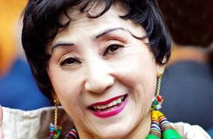中国第一代舞蹈家陈爱莲去世 享年81岁