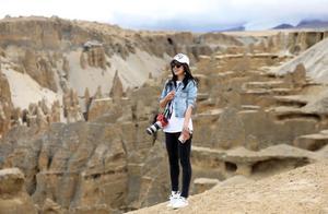 奇林峡,西藏最低调的大峡谷!媲美新疆安集海,一眼便沦陷