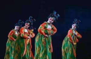 元宵晚会、地标打卡,《唐宫夜宴》为什么火成2021文化现象?