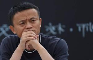 马云开刀菜鸟网络,科技圈反腐风暴持续席卷!