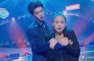 毛不易凭实力说话,范丞丞跟女舞伴贴身热舞,粉丝们却不淡定了