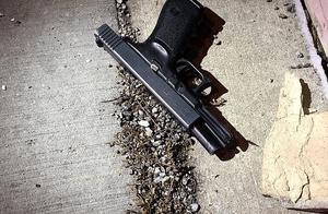 美国男子4小时枪击7人,北大才子第一个被爆头,中方火速发声