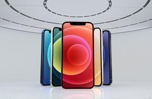 iPhone 12/Pro正式开售!A14芯片6299元起