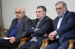 伏击、爆炸、枪林弹雨:伊朗核科学家遇害细节曝光