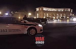 阿总统称:亚美尼亚已经投降!亚美尼亚主战派强硬逼宫,要打到底
