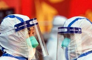 北京新增2例本土确诊病例 5名密接者核酸检测为阳性