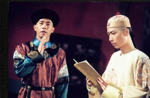 22年过去了,陈小春版《鹿鼎记》为何被观众奉为经典?