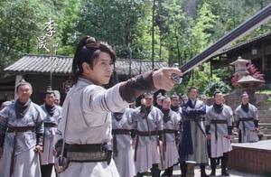 《有翡》大表哥李晟:一个狂妄自负的人,无法担当四十八寨的重任