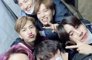 """解约不解散?JYP回应""""GOT7全体不续约"""",粉丝纷纷担忧"""