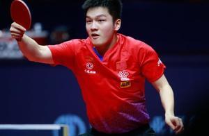 男乒世界杯决赛前瞻:马龙樊振东上演内战,中国提前包揽冠亚军