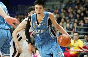 孙悦合同到期引发CBA球队哄抢,四川男篮董事长亲自赴京谈判