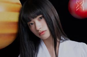 有种自然美叫段小薇没有了刘海,瘦身后跳热舞,这颜值身材我爱了