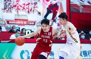 「杨毅专栏」吴前时刻,能不能出现在中国男篮?