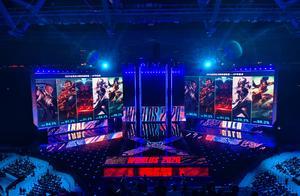 憾负韩国DWG!中国SN战队痛失英雄联盟2020全球总决赛冠军