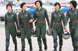 徐枫灿:首次单飞C位亮相,想成为飞行员,这三所大学值得报考