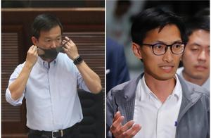 快讯!多名香港立法会现任议员和前议员被警方拘捕