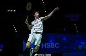 羽毛球男双世界第一确诊新冠