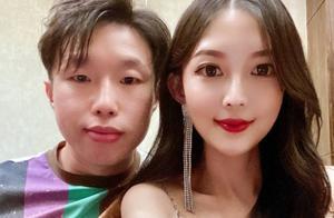 人生赢家!青年相声演员朱云峰官宣妻子怀二胎,三年抱俩让人羡慕