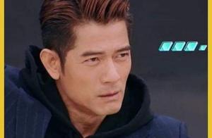 杨幂陈伟霆献唱《野狼disco》,郭富城在台下内向会是什么样?