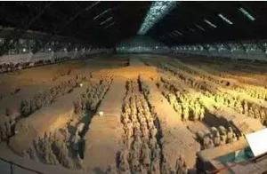 秦始皇陵到底为何一直没有正式挖掘,是不能?不想?还是不敢?