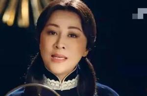 蒋欣,刘嘉玲在《情深缘起》里有演技吗?半生缘已没张爱玲的味道
