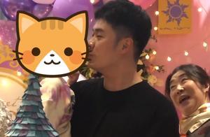 张子萱为陈赫生俩娃,女儿生日还不敢露面,婆婆以女主人身份出镜