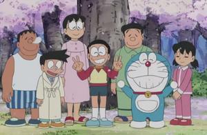 《哆啦A梦》被日本网民请愿删除浴室戏份,网友评价却是两个极端