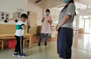 上海一幼儿园开学,没想到只来了一个孩子…