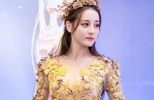 迪丽热巴荣获釜山电影节最佳新星奖的背后真相:越努力越幸运