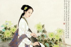 「诗词鉴赏」李清照笔下的秋天,有愁苦、有相思、有怀旧