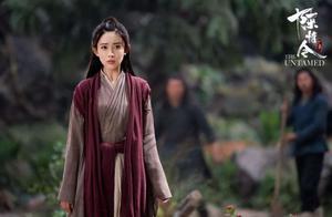 孟子义回应《陈情令》片场失火,与她无关,再造谣将法律解决