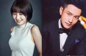 浪姐2第一轮公演舞台曝光,黄晓明和前女友首次同台,张柏芝走音