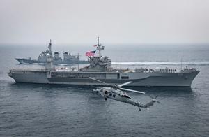 对中国公然恐吓?美军战舰逼近长江口,不怕遭中国导弹击沉?