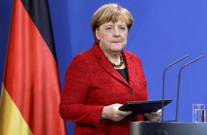 今天,中欧谈了7年的大事终于落地,不得不感谢默克尔