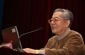 不朽功勋 | 李政道发来贺电,杨振宁亲自致贺,这位90岁老人竟是