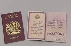 """又打BNO""""护照牌"""",英国的算盘其实并不为港人"""