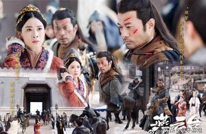 心疼!《燕云台》胡辇为让太平王活着,以死相逼,自己留在了上京