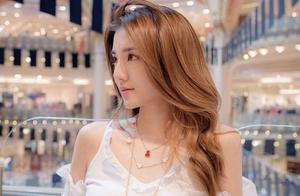 林峰前女友吴千语当半天妈妈,却惹哭孩子,网友提醒小心划伤