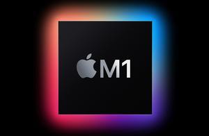 性能无敌,续航持久!苹果发布全新M1芯片和三款Mac