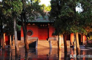 少林寺今天下午起关闭,还有这些景区取消活动