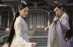 昨日《千古玦尘》杀青了,今日李易峰的《镜双城》也要杀青了