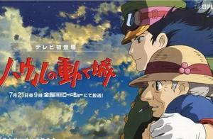 宫崎骏13部经典作品,值得一看