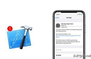 iOS 14.5 Beta 6 发布,修复电池容量错误