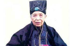 清朝一道姑自幼身体不好,却活到118岁,死后长寿秘诀受众人追捧